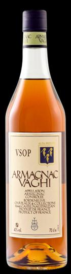 Image of   Armagnac Vaghi Vsop Fl 70