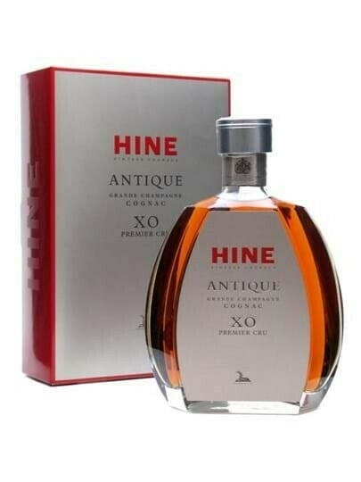 Image of   Hine Antique Xo Premier Cru Cognac Fl 70