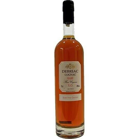 Image of   Debriac Fine Champagne Xo Cognac Fl 70