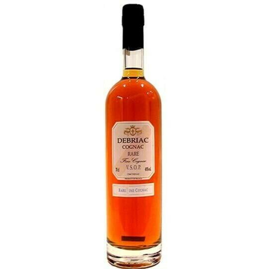 Image of   Debriac Fine Champagne Vsop Cognac Fl 70