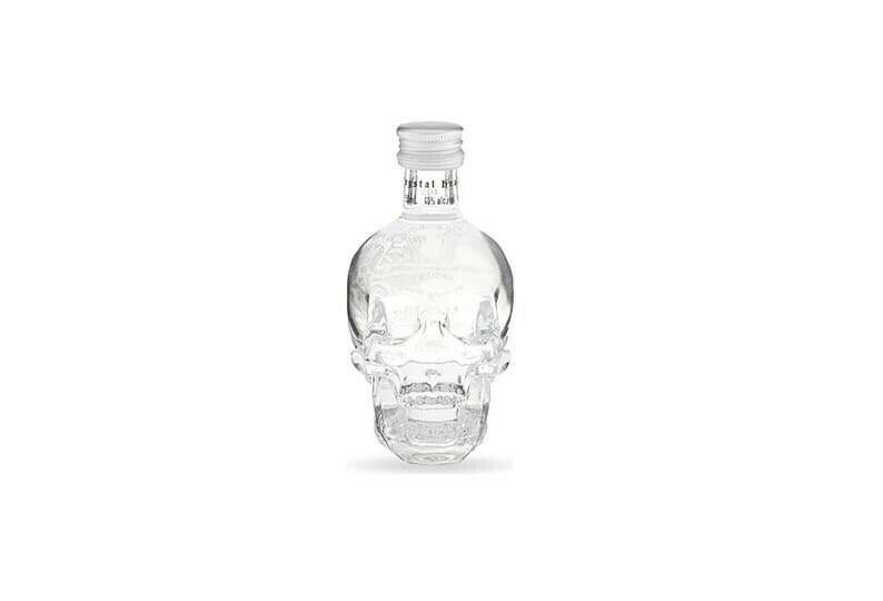 Image of   Crystal Head Vodka 5cl