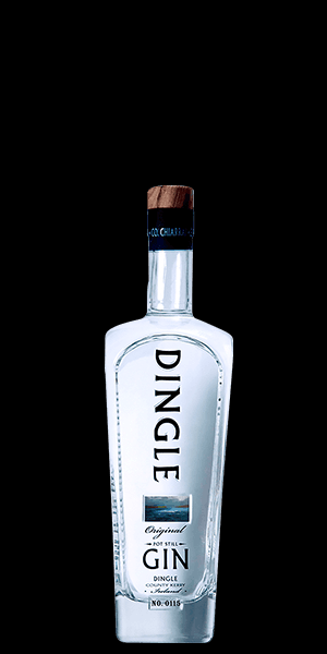 Image of   Dingle Vodka Irish Pot Still Fl 70