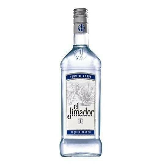 Image of   El Jimador Tequila Blanco Fl 70