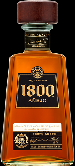 Image of 1800 Tequila Anejo Fl 70