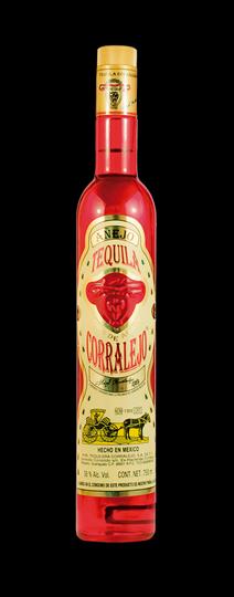 Image of   Corralejo Tequila Anejo Fl 70