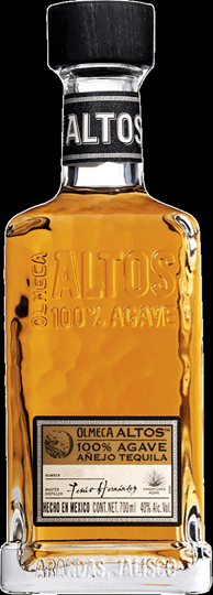 Image of   Olmeca Tequila Altos Anejo Fl 70