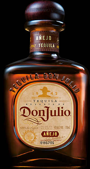 "Image of   Don Julio ""1942"" Tequila Anejo Fl 70"