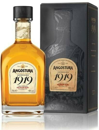"Image of   Angostura ""1919"" 8 Yo Premium Rum Fl 70"