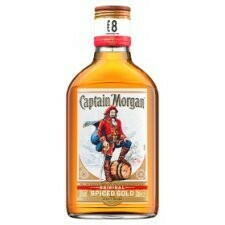 Image of   Captain Morgan Original Spiced 20 Cl
