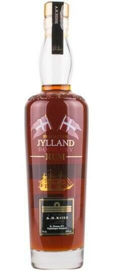 "Image of   A.H. Riise ""Fregatten Jylland"" Rum FL 35"