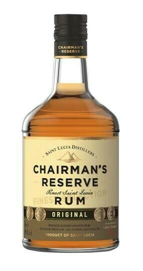Image of   Chairman's Reserve St. Lucia Rum Fl 70