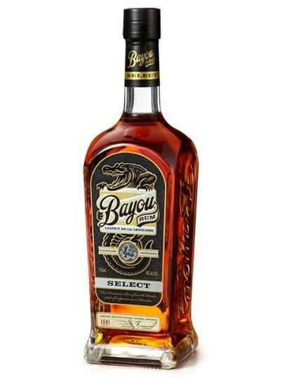 Image of   Bayou Spiced Rum Fl 70