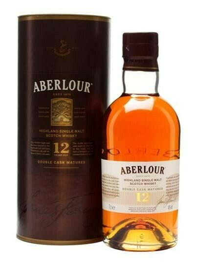 Image of   Aberlour 12 Yo Speyside Single Malt Fl 70