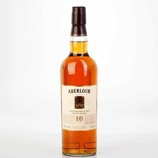 Image of   Aberlour 10 Yo Speyside Single Malt Fl 70