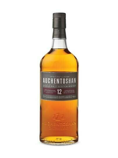 Image of Auchentoshan 12 Yo Lowland Single Malt Fl 70