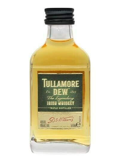 Image of   Tullamore Dew 5cl