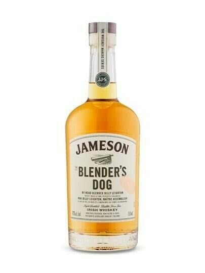 Image of   Jameson Blender's Dog Irish Whiskey Fl 70