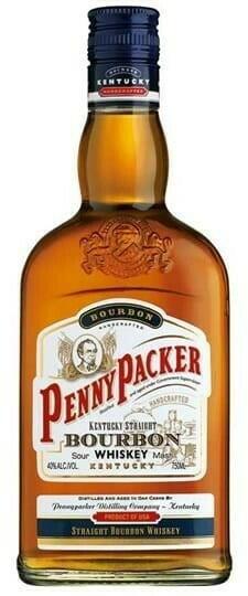 Image of   Pennypacker Bourbon Fl 70