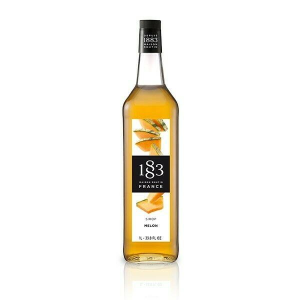 Image of   1883 Syrup Melon 1 Ltr