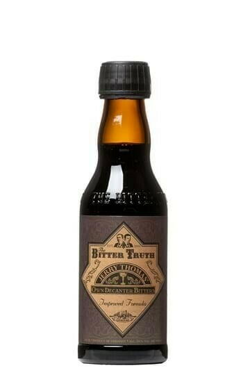 Image of   Bitter Truth Jerry Thomas' Bitters 20 Cl