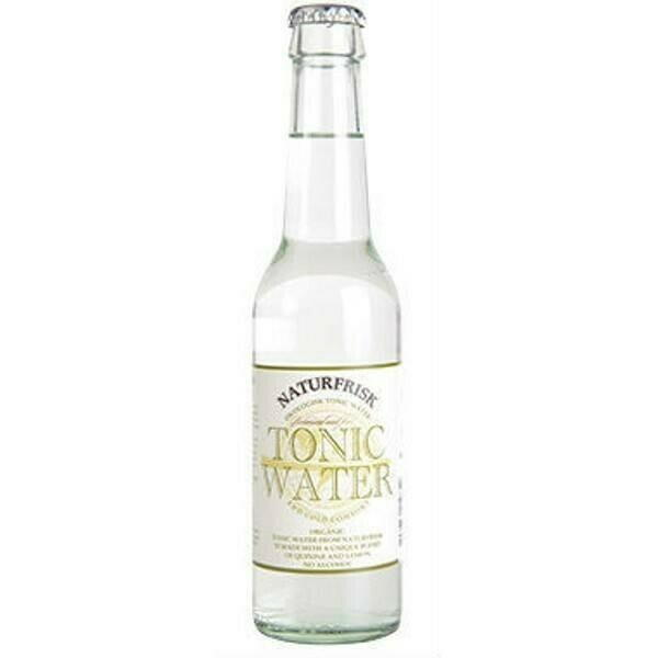 Image of   Naturfrisk Tonic 27,5cl