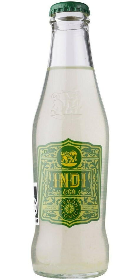 Image of   Indi & Co. Lemon Tonic 20cl