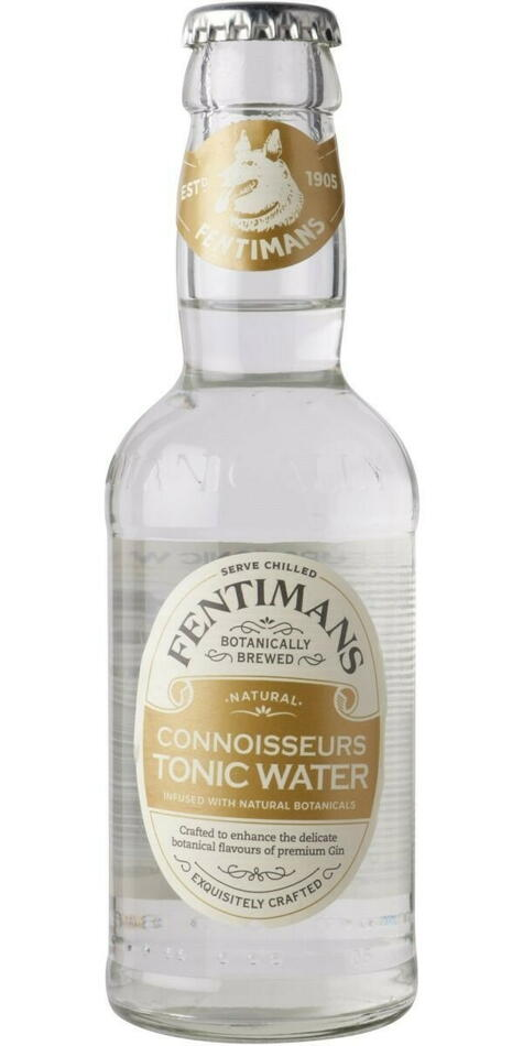 Image of   Fentimans Connoisseurs Tonic Water 20cl