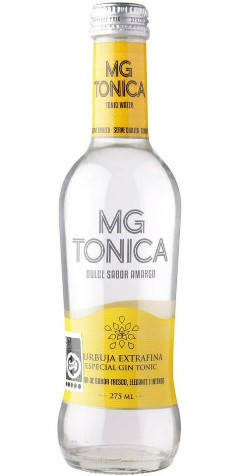 Image of   Mg Tonic Water 27,5cl