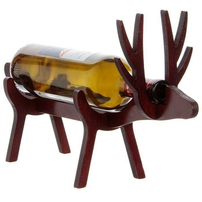 Image of   Flaskeholder Vinology