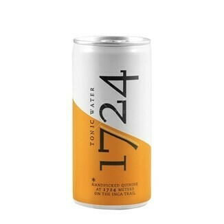 Image of 1724 Tonic Water, Dåse 20cl DS