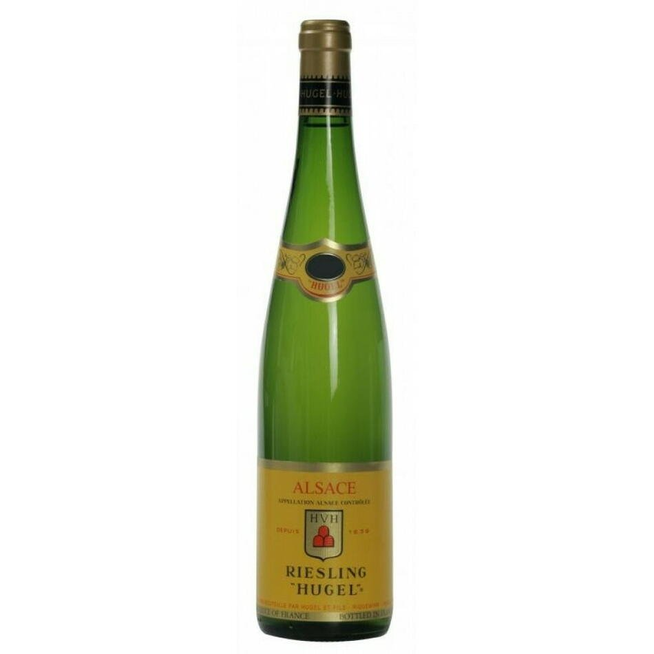 Image of   Famille Hugel, Classic Riesling 2016 0,7 liter5 Ltr