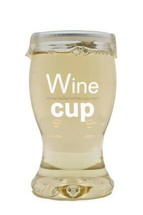 Image of   Wine Cup Chardonnay (30x18cl) 18