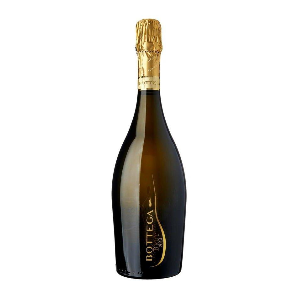 Image of   Bottega Prosecco Bio 0,7 liter5 Ltr