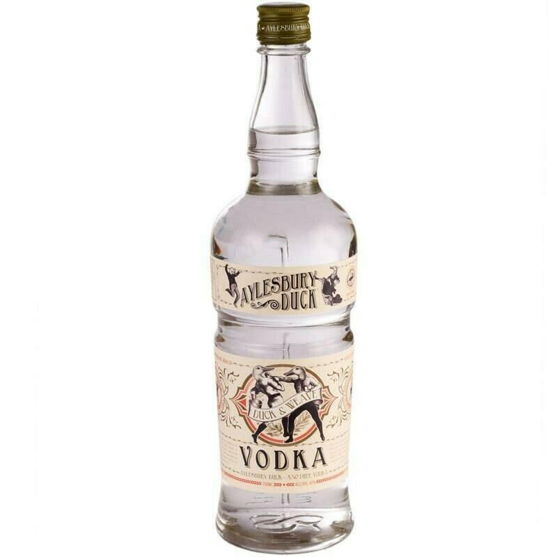 Image of   Aylesbury Duck Vodka Fl 70