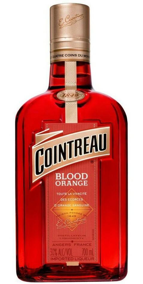 Image of   Cointreau Blood Orange Fl 70