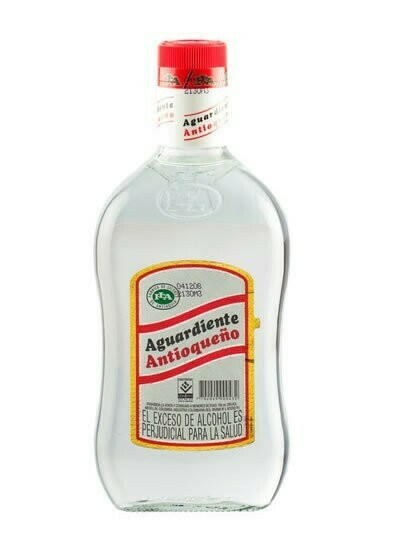 Image of   Aguardiente Antioqueno Fl 70