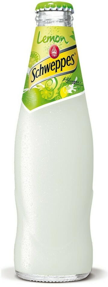 Image of   Schweppes Lemon30x25cl