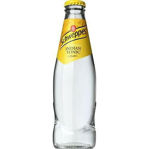 Image of   Schweppes Indian Tonic Water30x25cl