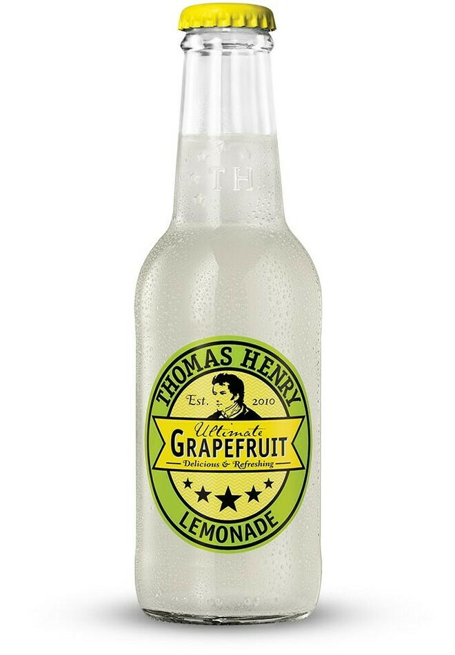 Image of   Thomas Henry Ultimate Grapefruit 20cl