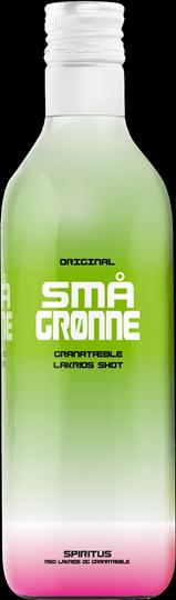 Image of   Små Grønne Pet Fl 50