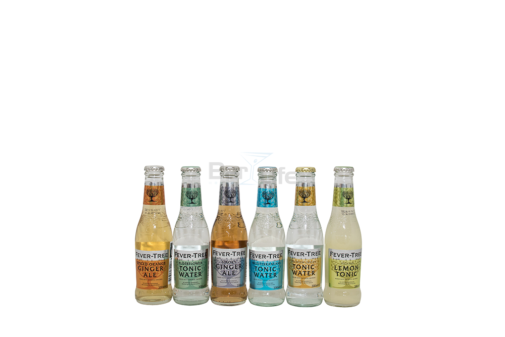 Image of   Tonic Pakken Fever Tree