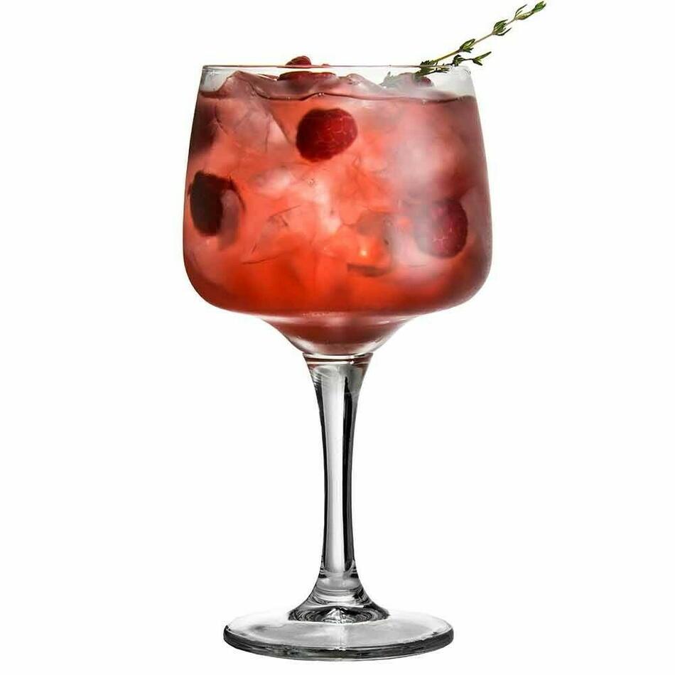 Image of   Gin Mixer Glas 60cl Urban Bar