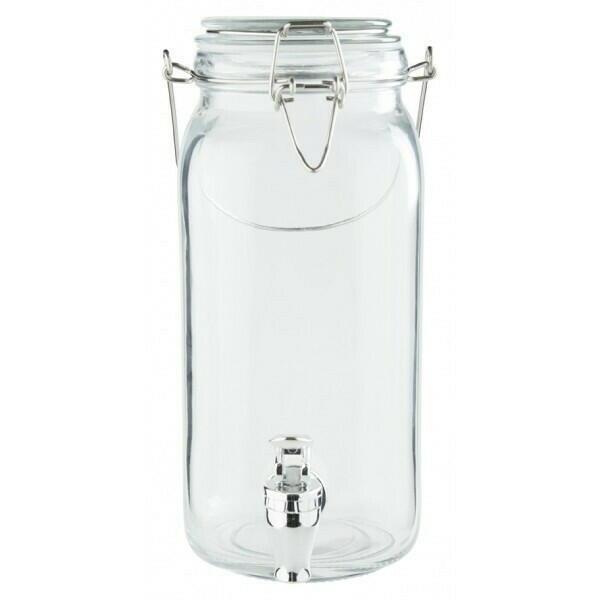 Image of   Glasdispenser, Prime Bar 2l