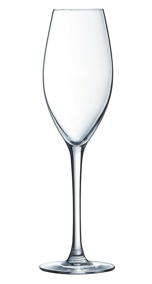 Image of   Champagneglas 24cl WINE EMOTIONS (6stk)