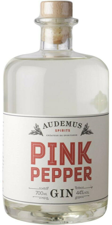 Image of   Audemus Pink Pepper Gin