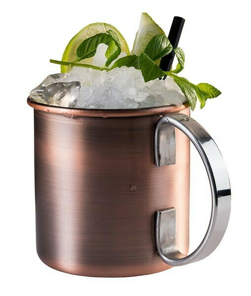 Image of Cup Moscow Mule- Antik Kobber