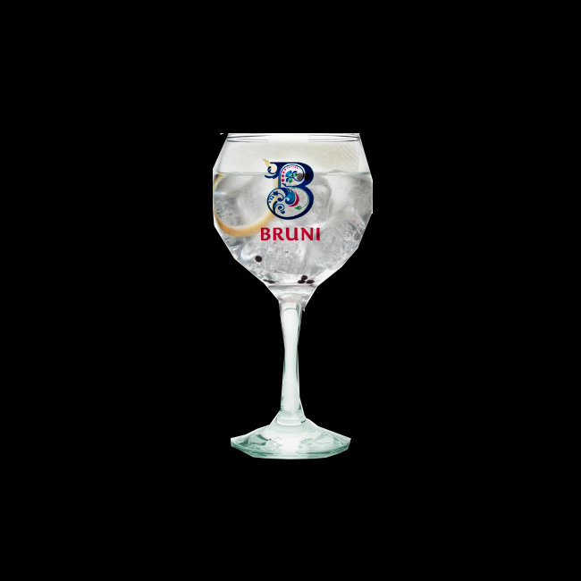 Image of   Bruni Collin's Gin Glas (6STK)