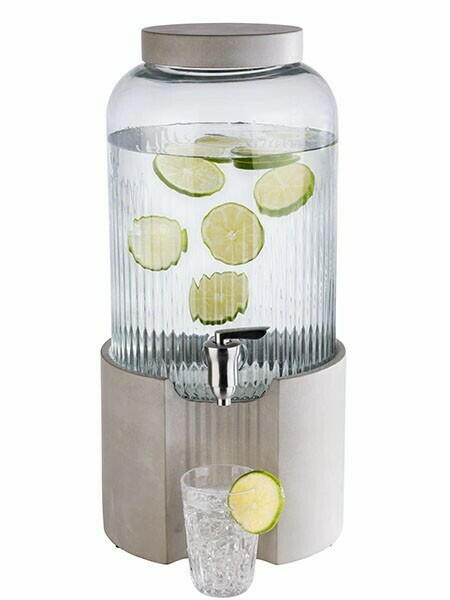 Image of Drikkevarer Dispenser Element-