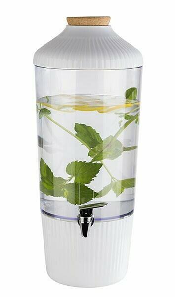 Image of   Drikkevarer Dispenser Ginger- 6l 49,5cm