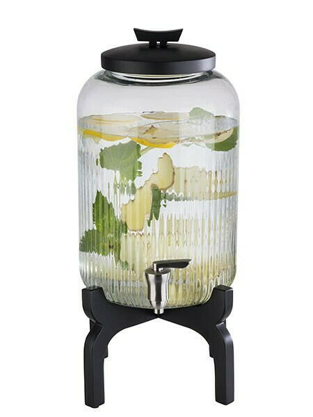 Image of   Drikkevarer dispenser ASIA- 7l 45,5cm
